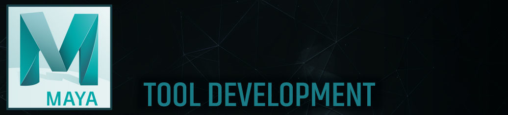 maya-tool-development
