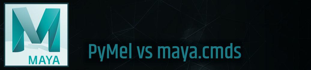 pymel-maya-python