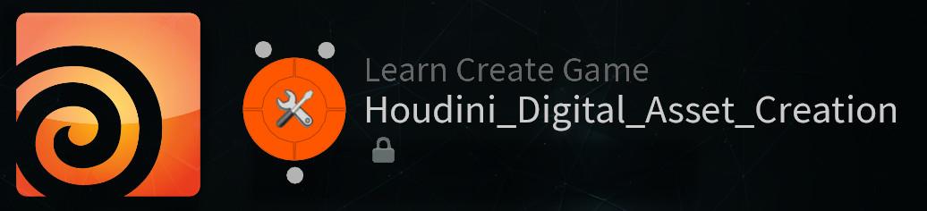 Houdini-Digital-Asset-Creation